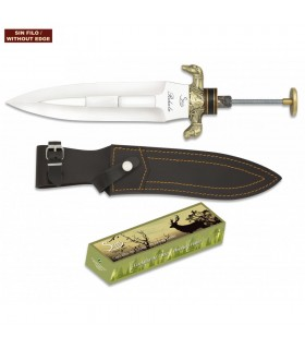 Coltello Stalking spike, totale 37,7 cms.