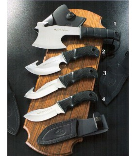 Ax e coltelli HG-Grizzly-Bison-Sioux